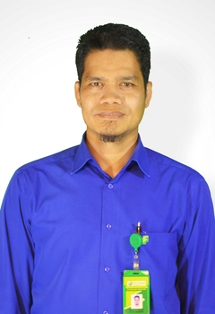 Dedi Iskandar